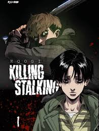 killing stalking.  Stalking KILLING STALKING 01  KILLING Amazoncouk Koogi 9788832750614 Books For Killing Stalking Amazon UK
