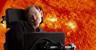 reasons why stephen hawking thinks humanity could be doomed