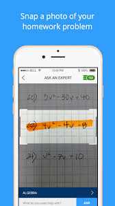 gotit math science homework help review educational app store math science homework help 1