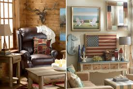 Small Picture Coastal or Cabin Decor Which Design Do You Love My Kirklands Blog