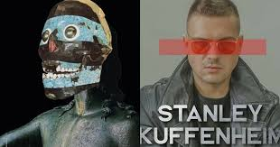 James Cole ukazuje cover a tracklist svého nového alba Stanley Kuffenheim.  Na co se můžeme těšit? | REFRESHER.cz