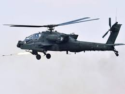 Here Is Why Apache And Chinook Helicopters Are Game Changers For