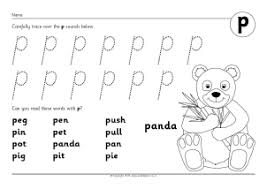Find lots of printable phonics worksheets at kidslearningstation.com. Letter P Phonics Activities And Printable Teaching Resources Sparklebox