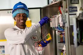 Savannah Tech Graduate Lands Job In Hot Field With Cool Employer
