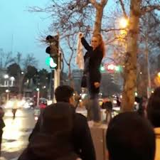 """Avazeh (Ava) Attari on Twitter: """"Will Iran ever find a middle ground in  which women can make their own choice whether or not to veil themselves?… """""""