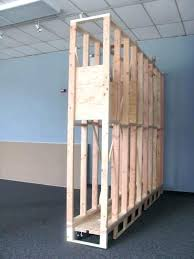 movable walls wood room divider