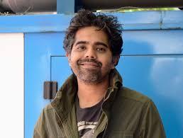 Ajay Shankar, actor from Parmanu- Cinema express
