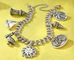 james avery charm bracelet