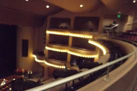 The Beautiful Mccallum Theatre In Palm Desert Picture Of