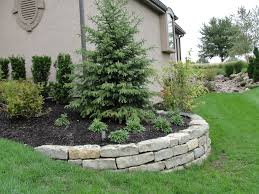 Small Picture Landscape Retaining Wall Design Installation Rosehill