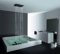 luxury shower ideas rain. Contemporary Shower 18 Ides De Douche Pour Votre Loft Rain ShowerShower  Throughout Luxury Shower Ideas B