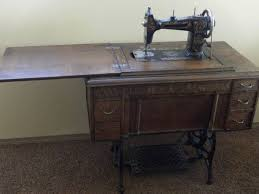 Damascus Sewing Machine Ebay
