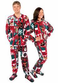 Blue Camo Footed Pajamas | Adult Fleece Footed Pajamas | Pinterest ...