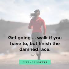 50 Running Quotes To Motivate You To Stay Active 2019