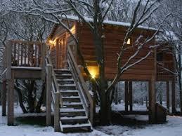 Family Treehouse Holidays Uk