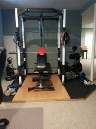 brilliant creative of home gym flooring over carpet home gym mats and tiles lovely diy