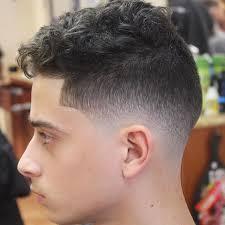 Tien Vragen Te Stellen Bij Mannen Kapsels Halflang Haar