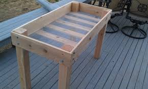 Small Picture 100 Raised Bed Design Images About Garden On Pinterest