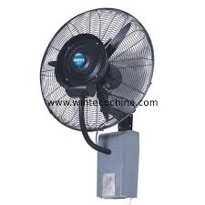 china wall mounted mist fan centrifugal water misting fan 26 inch remote control china wall mounted mist fan air conditioner