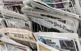 Papers Paper Epaper Hub Online Newspapers And Epapers Hub Of Daily