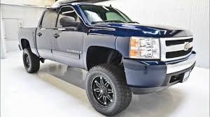 2008 Chevy Silverado 2WD Lifted Truck For Sale | Trucks ...