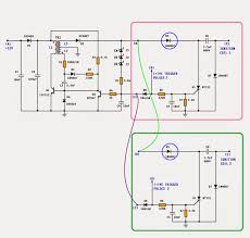 dc cdi circuit for motorcycles electronic circuit projects this is exactly the way we often do it now inductively using simple transistor based ignitors but the spark strength is often not strong enough for turbo