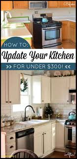 15 do it yourself s and clever ideas to upgrade your kitchen 9
