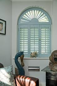 arched plantation shutters by the louver make a great image on amusing painting interior composite can you paint vinyl window cost to