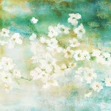 abstract flower art fl painting fragrant waters