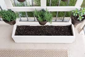 Balcony Garden How To Build A Vertical Balcony Garden