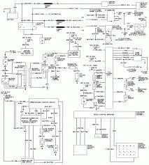 Ford taurusring diagram for anti radio spark plug 1995 taurus wiring free diagrams trucks automotive 960