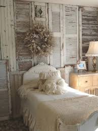 Slaapkamer Met Hout Behang Landelijke Slaapkamer Behang