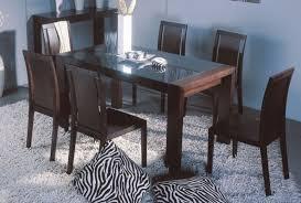 Tavoli Da Pranzo In Legno Design : Tavoli da pranzo vetro e legno triseb