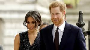 Meghan Markle Is Already Related To The Royal Family