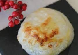 焼き餅 レシピ