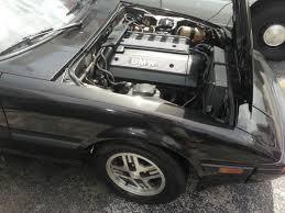 mazda rx7 1985 black. unique 1985 mazda rx7 gsl custom swapped with bmw m50 6cyl rx7 black