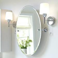 small bathroom wall mirrors. Extraordinary Pivoting Wall Mirror Architecture Small Oval Mirrors Bathroom  Relish Benefit Towards Your Home Small Bathroom Wall Mirrors I