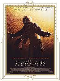 The Shawshank Redemption — Lucky Boy Reviews