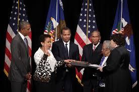 loretta lynch husband.  Loretta Formal Investiture Ceremony Held For Attorney General Loretta Lynch For Husband A