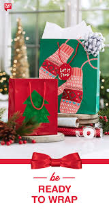 so many gifts not enough wrap stop in for hallmark wrap gift bags ribbons and bows don t forget the tape