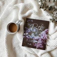 Ruth | Fields of Grace – The Daily Grace Co.