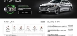 2018 genesis owners manual. brilliant owners genesis elevates vehicle ownership experience with allnew mygenesis website on 2018 genesis owners manual