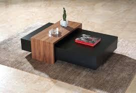 Table Basse Triangulaire Ikea élégant Table Basse Noir Bois Table ...