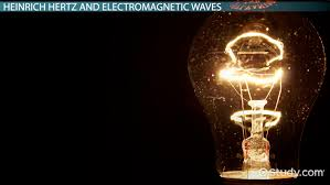 what are electromagnetic waves definition types lesson transcript study com