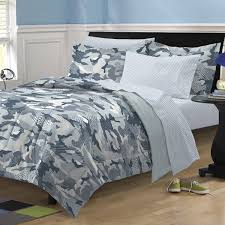 camo bedding at bed bath and beyond