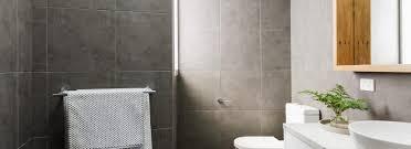 Bathroom Design St Louis A Saint Louis Bathroom Design In Grey