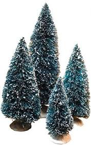 St. Nicholas Square Lighted Christmas Tree Illuminated Christmas Village  Accessory Village Collection http://www.amazon.com/dp/B00H0KR06A/ref=cm_sw