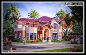 architect bernard cadelina dream house mediterranean a outstanding my plans 25