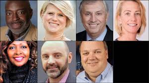 Candidates run for NC superintendent of public instruction   Raleigh News &  Observer