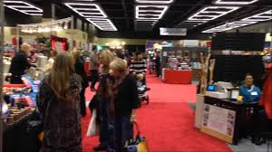 17th annual in seattle gift gourmet food show highlights